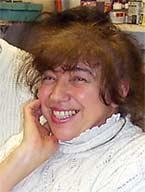 Christiane Richards, 2001