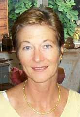 Frannie Leach