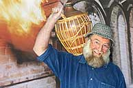 John Leach - May 2000