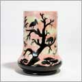 Cobridge African Sunrise vase