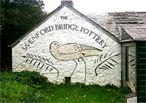 Wenford Bridge Pottery