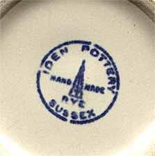 Iden pot-pourri (mark)
