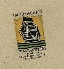 Gray's bowl (mark)