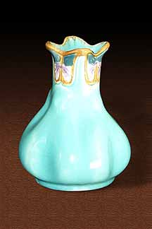 Austrian vase