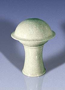 Saxby porcelain sculptural piece