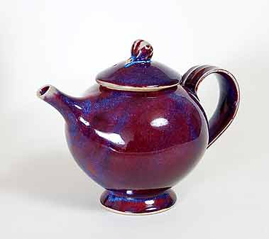 Dartington teapot