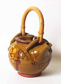 John Pollex teapot
