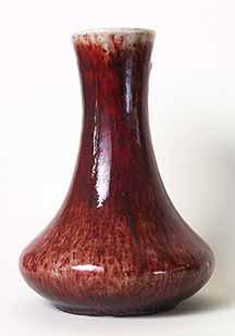 Cobridge vase