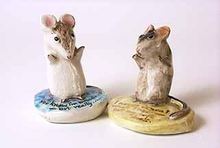 MacBride Mice