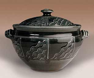 Finnegan tureen