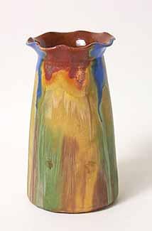 Watcombe vase