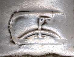 Everett wall pocket (mark)