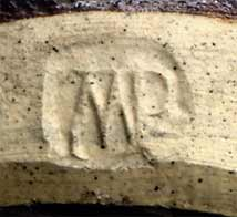 Alexander Sharp pot (mark)