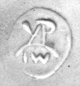Yellowsands pot (mark)