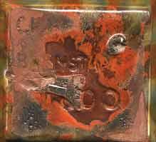 Brannam ashtray (mark)