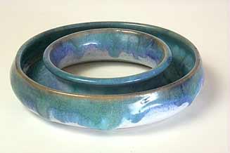 Isle of Wight posy ring