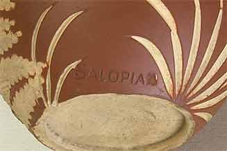 Salopian pot (mark)