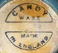 Candy posy holder (mark)
