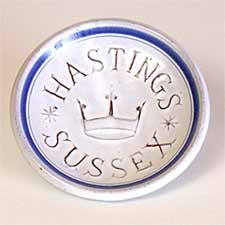 Rye dish - Hastings