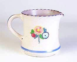 Honiton milk jug