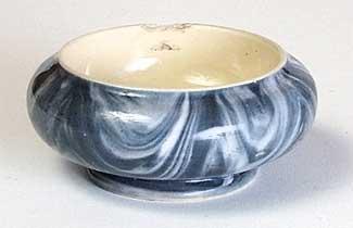 Blue Macintyre dish