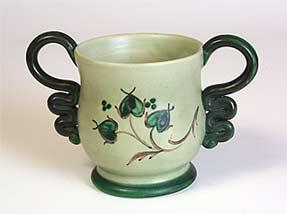 Boberg decorative pot