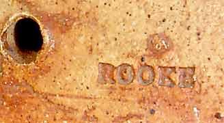 Rooke 8-section lamp base (mark)