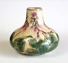 Cobridge Hosta vase
