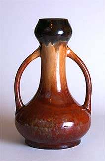 Nouveau vase