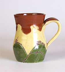 Keith Wallis mug
