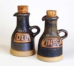 Tremar oil and vinegar set