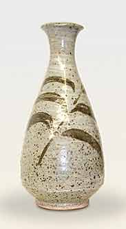 Bernard Leach jar