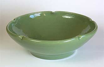 Big Branaham bowl