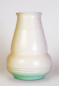 Bretby vase
