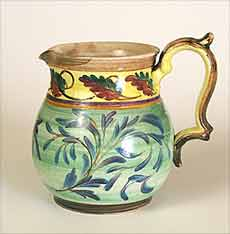 Glyn Colledge jug