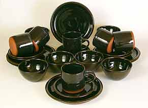 Solly coffee set