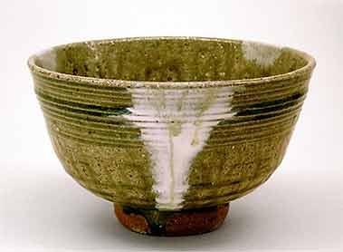 Bill Marshall bowl