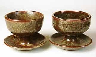 Aylesford grapefruit bowls