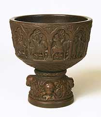 Hjorth chalice