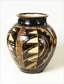 OBrien vase