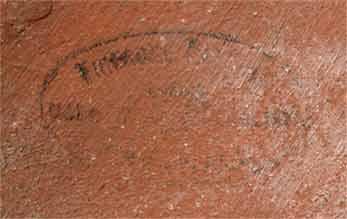 Tintagel Wainhouse mug (mark)
