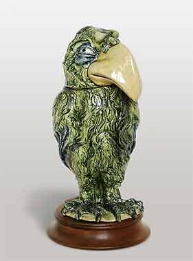 Ben Sharp Wally bird