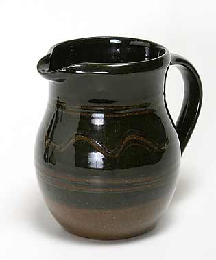 John Solly jug
