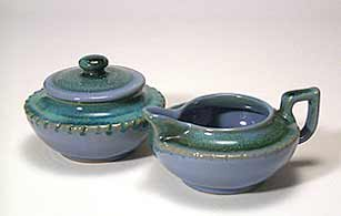 Orient Ware jug and bowl