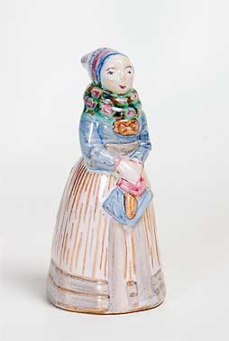 Hjorth female figure