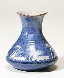 Jill Pryke mini vase