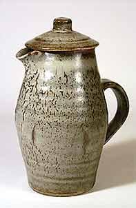 Leach coffee pot