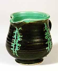 Buckfast Abbey jug