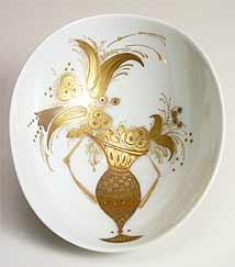 Wiinblad bowl