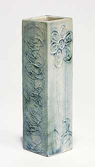 Square Carn vase